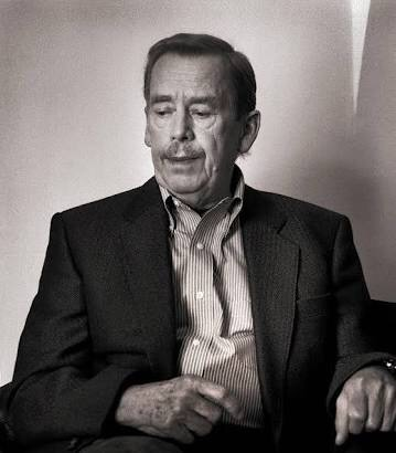 Six asides about culture (and Havel, reblogged)