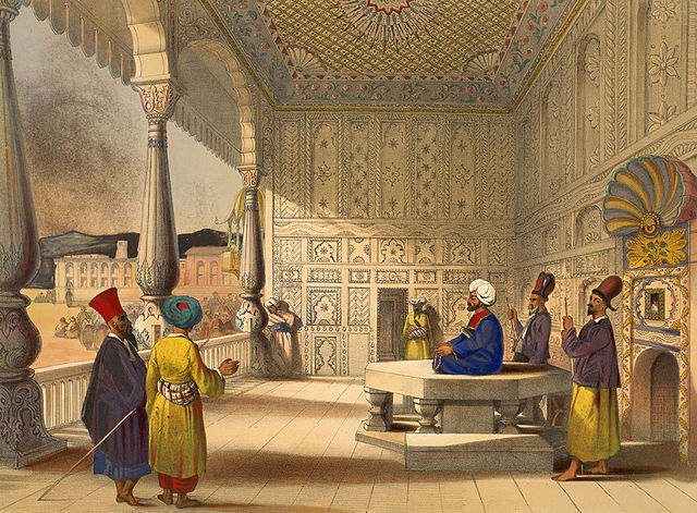 Shuja_Shah_Durrani_of_Afghanistan_in_1839