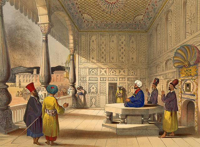 Shuja_Shah_Durrani_of_Afghanistan_in_1839